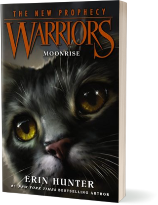 Moonrise Warrior Cats