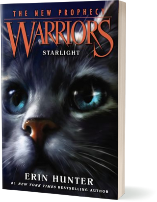 Starlight Warrior Cats