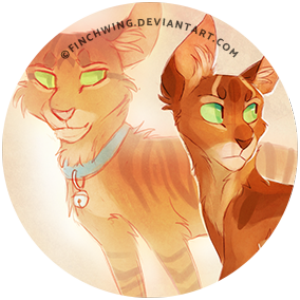A Legacy Of Fire Warrior Cats