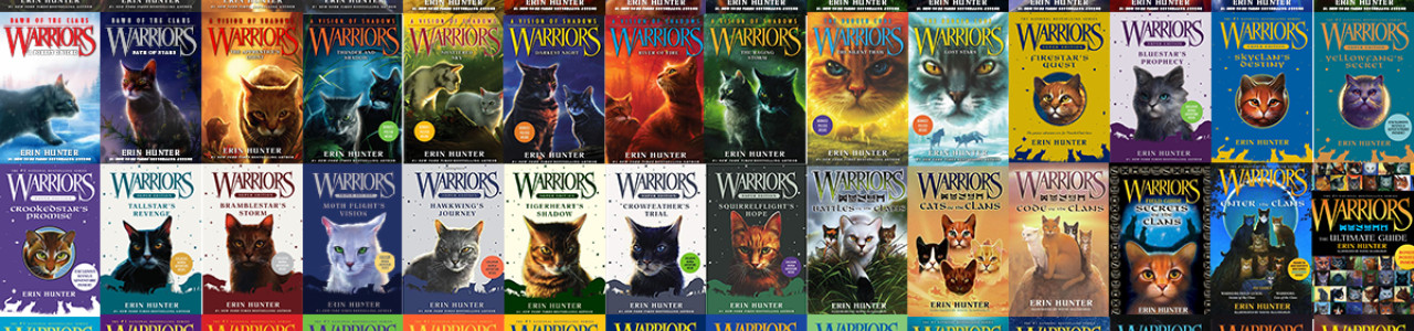 Exclusive Title And Cover Reveal The Broken Code 4 Warrior Cats