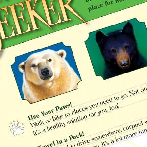 Seekers | Warrior Cats