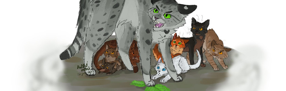 Clans | Warrior Cats