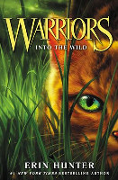 Books | Warrior Cats