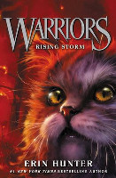 Books Warrior Cats
